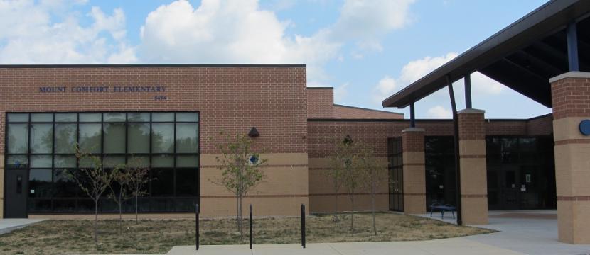 Mt. Comfort Elementary